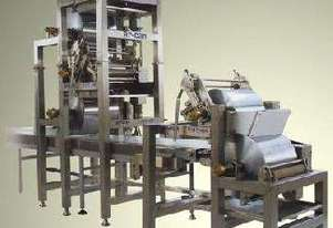 Confectionery Bar Forming Line