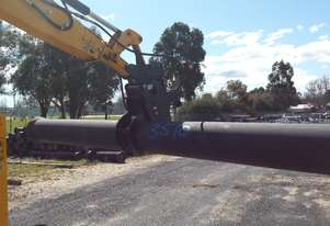 Gardner Engineering Australia PIPE GRAPPLE