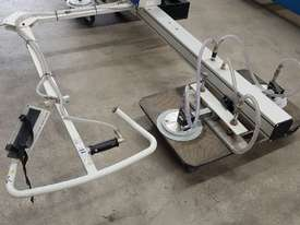 SCHMALZ VACUMASTER PANEL LIFTER 2016 Model  500 KG SHEET LIFTER, VIRTUALLY NEW SAVE OVER $ 10,000 - picture4' - Click to enlarge
