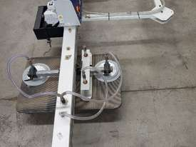 SCHMALZ VACUMASTER PANEL LIFTER 2016 Model  500 KG SHEET LIFTER, VIRTUALLY NEW SAVE OVER $ 10,000 - picture6' - Click to enlarge