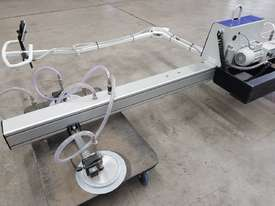 SCHMALZ VACUMASTER PANEL LIFTER 2016 Model  500 KG SHEET LIFTER, VIRTUALLY NEW SAVE OVER $ 10,000 - picture10' - Click to enlarge