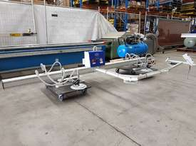 SCHMALZ VACUMASTER PANEL LIFTER 2016 Model  500 KG SHEET LIFTER, VIRTUALLY NEW SAVE OVER $ 10,000 - picture11' - Click to enlarge