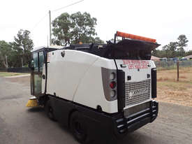 MacDonald Johnston CN201 Sweeper Sweeping/Cleaning - picture15' - Click to enlarge