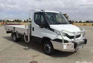 Iveco 2018   Daily
