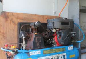 Peerless Diesel Air Compressor