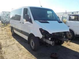 Mercedes-Benz Sprinter - picture0' - Click to enlarge