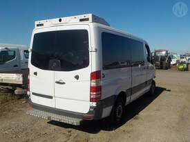 Mercedes-Benz Sprinter - picture1' - Click to enlarge