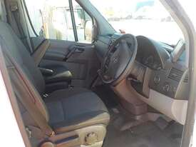 Mercedes-Benz Sprinter - picture6' - Click to enlarge