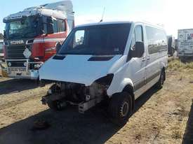Mercedes-Benz Sprinter - picture2' - Click to enlarge