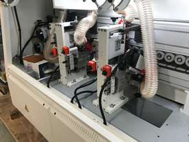 ON SPECIAL LIMITED STOCK Nanxing NBC-322 Edgebander  - picture0' - Click to enlarge