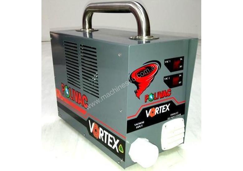 Polivac Vortex Sell Or Trade For Hydroforce Sx12 Sx15