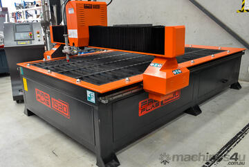 In Stock!   ProPlas 1530 CNC Plasma. Hypertherm Powermax 65 and Fastcam Professional.
