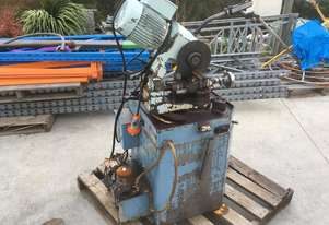 SOCO CUTTING SAW - MITRE STEEL