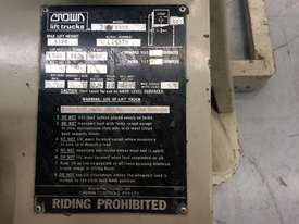 Electric Forklift Walkie Stacker M Series 1984 - picture3' - Click to enlarge