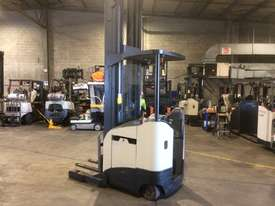 Electric Forklift Reach RR Series 2012 - picture0' - Click to enlarge