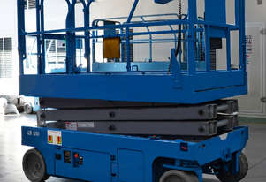Ex-Demo Genie GS-2046 Scissor Lift