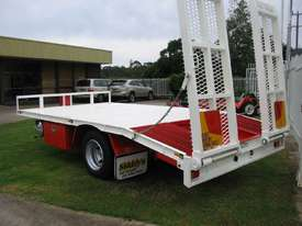 Mini Single Axle Tag Trailer - picture3' - Click to enlarge