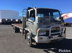 2007 Mitsubishi Fuso FN600 - picture0' - Click to enlarge