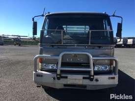 2007 Mitsubishi Fuso FN600 - picture1' - Click to enlarge