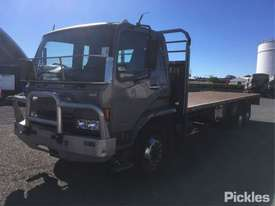 2007 Mitsubishi Fuso FN600 - picture2' - Click to enlarge