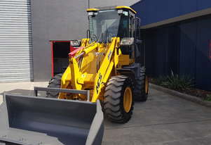 Active Machinery AE916C 5 Tonne Wheel Loader