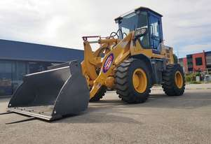 Active Machinery AL916C 5 Tonne Wheel Loader
