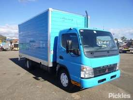 2007 Mitsubishi Canter - picture0' - Click to enlarge