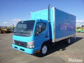2007 Mitsubishi Canter - picture2' - Click to enlarge