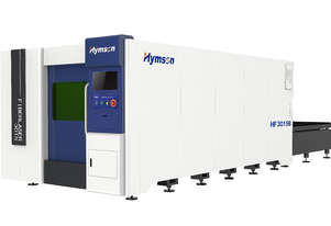 Hymson 2kw 3 x 1.5m Fiber Laser Cutting Machine