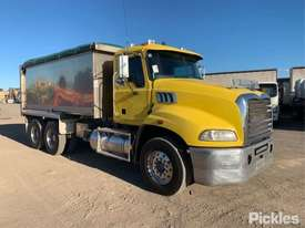 2010 Mack CMMR - picture0' - Click to enlarge