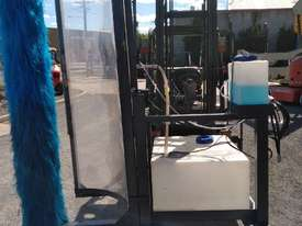 TRUCK WASH ATTACHMENT MOBILE TRUCK AND BUS WASHER  - picture2' - Click to enlarge