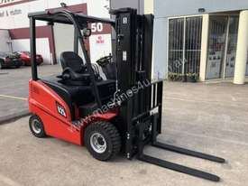 XF Series Duel Fuel 2.5 TON HANGCHA FORKLIFT - picture3' - Click to enlarge