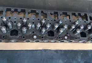 Cylinder Head - Cummins L10 Reconditioned