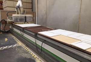Biesse   ROVER B DUAL ROUTER