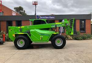USED MERLO 60.10EE TELEHANDLER WITH CDC SYSTEM