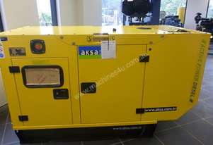 Generator 22 KVA - For Sale/Hire