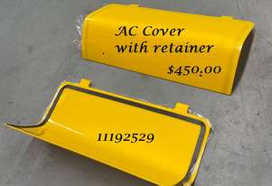 Volvo D Series Air Conditioner Covers