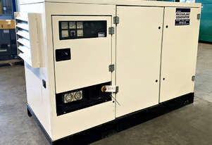 60kVA Deutz Enclosed Generator Set