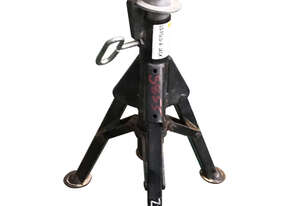Sumner Fold a Jack Stand, 91.4cm 1140kg Capacity Pipe Stand 772812