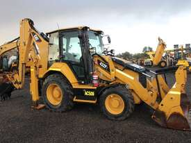 Caterpillar 432F2 Backhoe Loader - picture2' - Click to enlarge