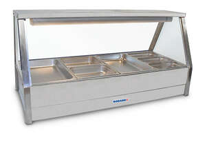Roband   E25 HOT FOOD BAR