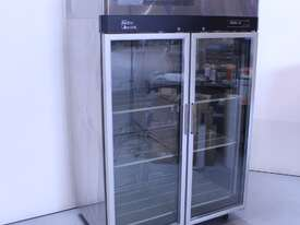 Turbo Air KR45-2G Upright Fridge - picture0' - Click to enlarge
