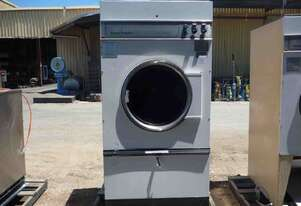 HUEBSCH(USA) NATURAL GAS COMMERCIAL TUMBLE DRYER