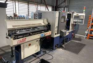 YCM GT-200MA High Performance Geo Turning Centre