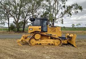 Caterpillar D6N Trimble Ready for Hire