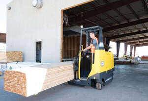 Rent to Buy: Combi-MR Reach Truck