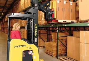 Hyster Reach Truck Single Depth