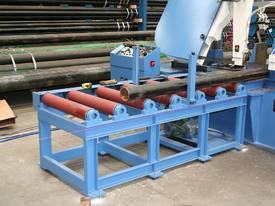 700mm CAPACITY HEAVY DUTY AUTO TWIN COLUMN TYPE - picture2' - Click to enlarge
