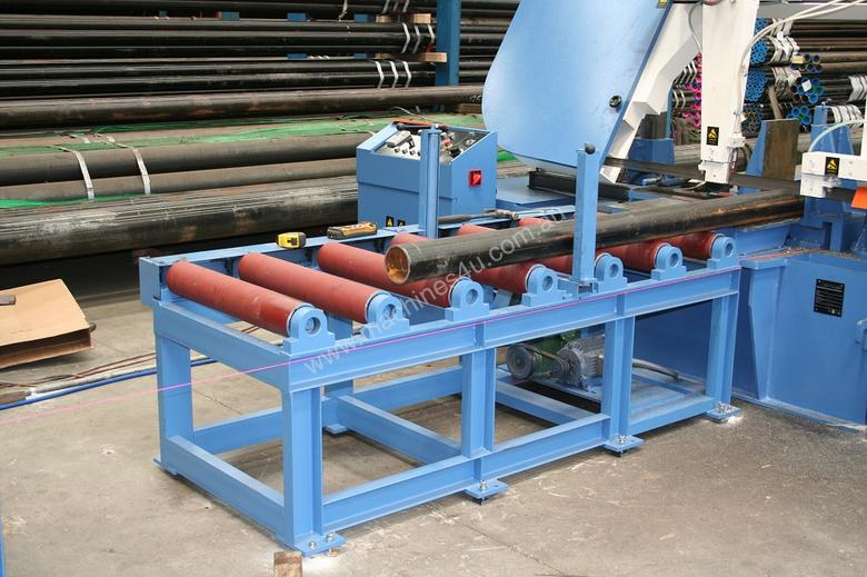 700mm CAPACITY HEAVY DUTY AUTO TWIN COLUMN TYPE