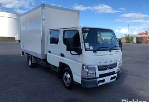 Fuso 2014   Canter